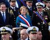 Vidal y Desbordes analizan cuenta pública presidencial y elecciones internas del PPD
