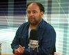 Patricio Cisternas por programa Hacedor de Hambre: se basa en la gastronomía de la calle