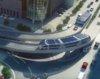 El revolucionario prototipo de transporte público que China alista para evitar los tacos