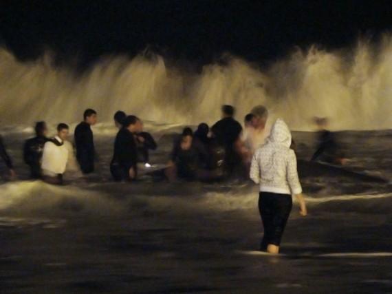 Rescate de ballena en Iquique   Astrid Viale