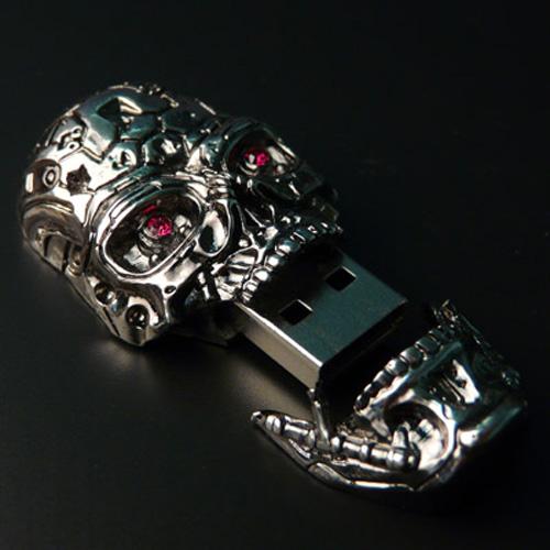 Pendrive Terminator
