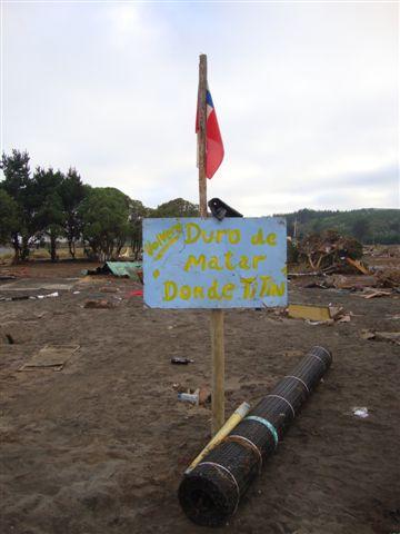 Duro de matar en Boyeruca | Juan Navarrete
