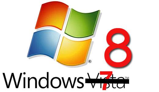 ¿Qué novedades traerá Windows 8?