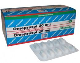 Cuidado con el Omeprazol | Boquifar