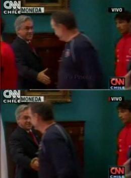 Imagen: CNN Chile - El Bagual