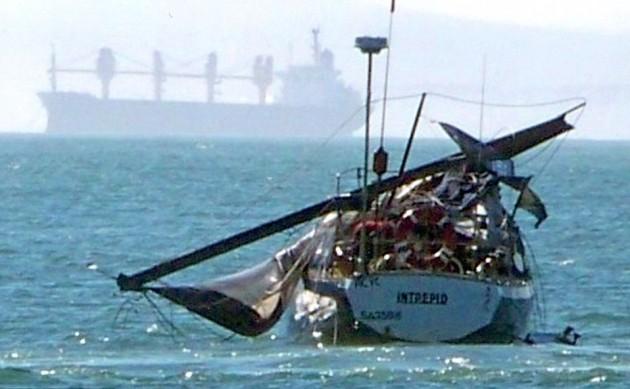 2Imagen | Capetown Sailing
