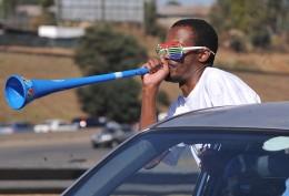 Vuvuzela | Wikipedia