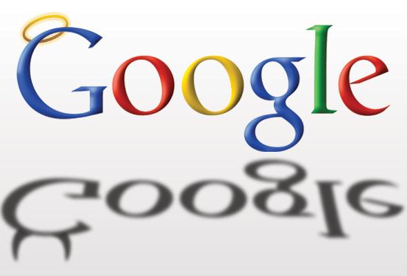 El poderoso Google