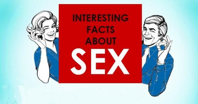 20 interesantes verdades sobre el sexo