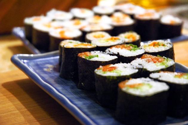 Sushi | El País