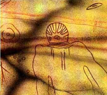 Pinturas antiguas relacionadas con la Biblia Tasilli-foros-MP