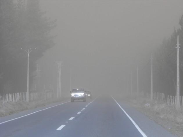 Ruta Tucapel-Huépil | Eme A. Dubo