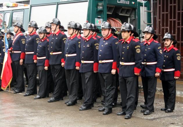 Foto: Bomberos Base Naval Talcahuano
