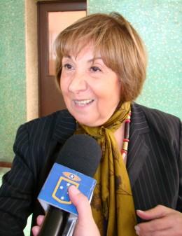 Martha Aliaga