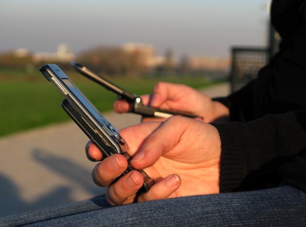 Mensajes de texto | Sanja Gjenero