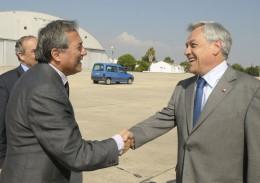Presidente Piñera en Portugal | Fotopresidencia.cl