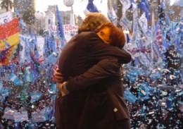 Kirchner y Fenández