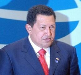 Hugo Chávez | Wikipedia
