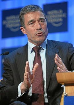 Anders Fogh Rasmussen  | Wikimedia Commons