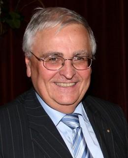 Theo Zwanziger | Wikimedia Commons