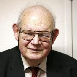 Benoit Mandelbrot | Wikimedia Commons