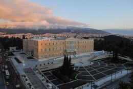 Mineros podrían viajar a Grecia | Wikipedia