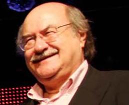 Antonio Skármeta   Wikimedia commons