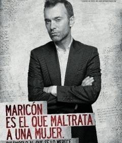 Afiche de la campaña