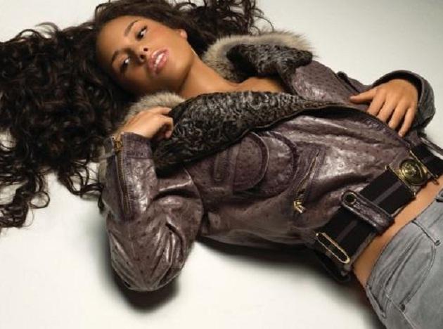 Alicia Keys | aliciakeys.com