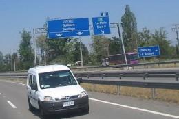 Autopista Los Libertadores | Wikipedia