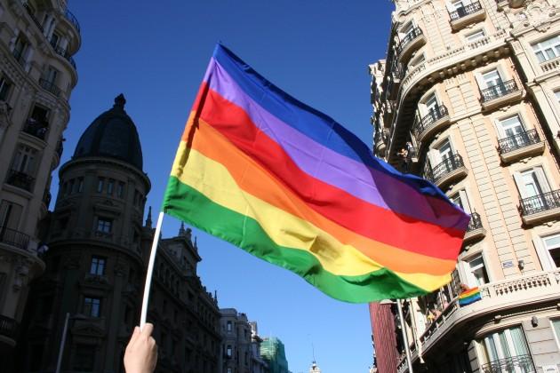 Bandera Gay | Wikipedia