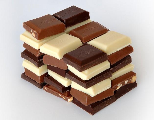 Chocolates | Wikipedia