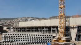Construcción de Parque Cultural