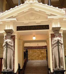 Corte Suprema | Wikipedia