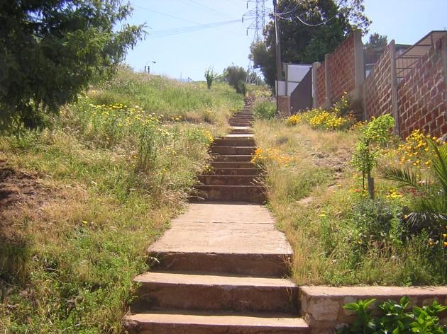 Escala Villa Dulce
