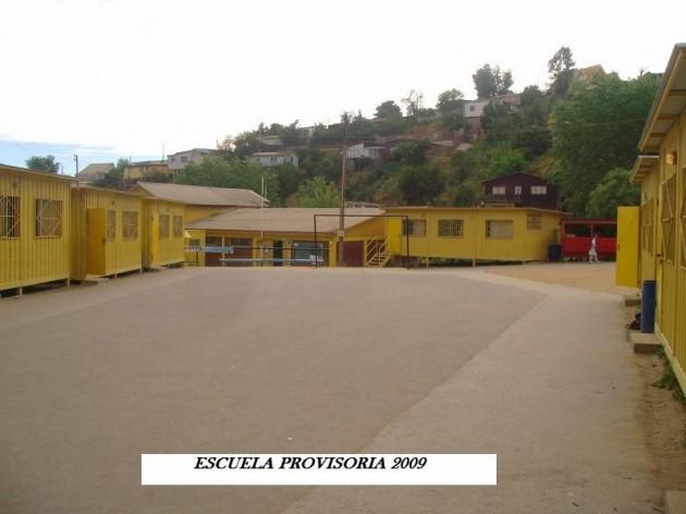 Escuela Adriano Machado