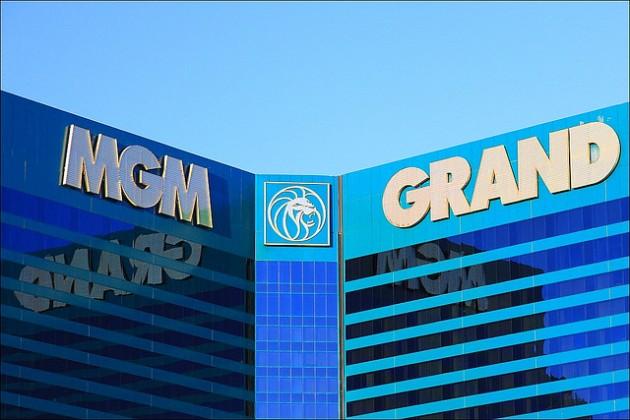 Estudios MGM | Imagen de Rupert Ganzer en Flickr