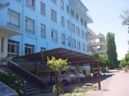 Web oficial Hospital Regional de Concepción