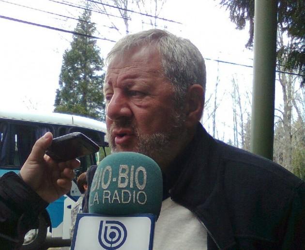 Raúl Sohr | Sergio Osses