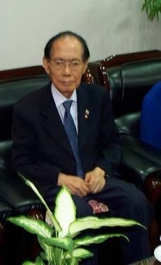 Hwang Jang-Yop | Wikipedia
