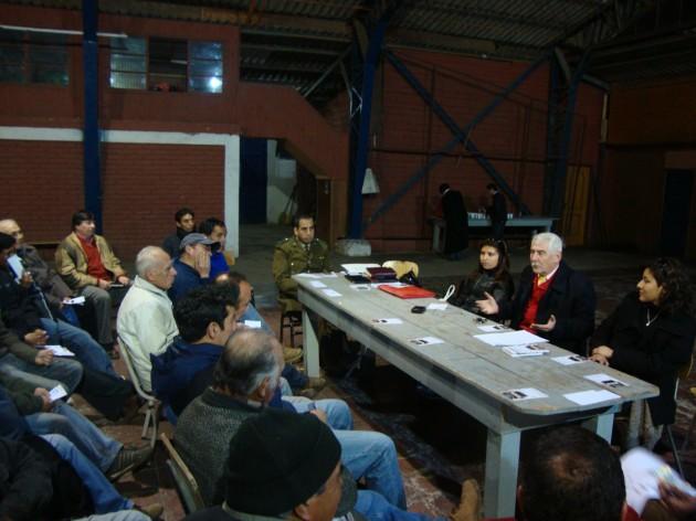 Imagen   Fondo Seguridad Pública 2010
