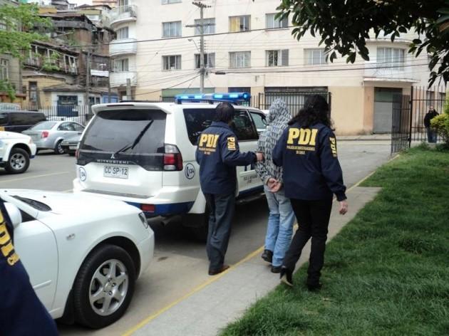 Imagen | Policía de Investigaciones