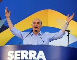 José Serra | Wikipedia