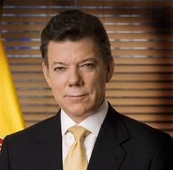 Juan Manuel Santos | Gobierno de Colombia
