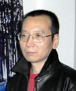 Liu Xiaobo | Wikipedia