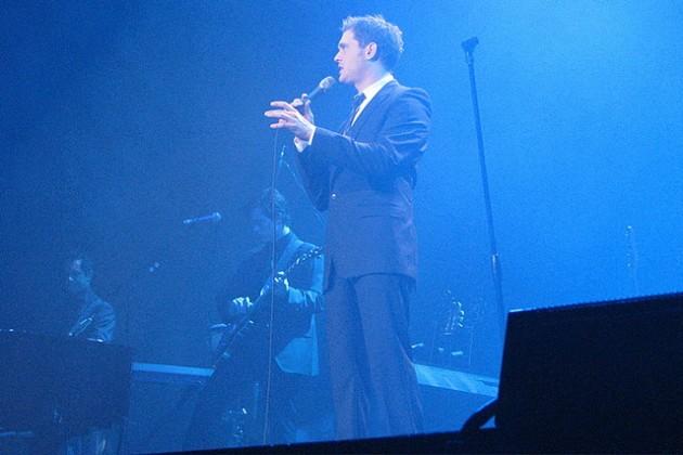 Michael Bublè | Jeanie Mackinder en Flickr