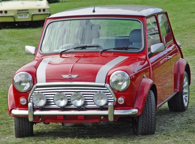 Mini 1.3i
