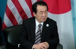 Naoto Kan | Wikipedia