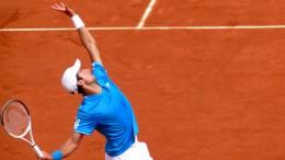 Novak Djokovic | Yann Caradec en Flickr