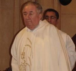 Padre Oscar